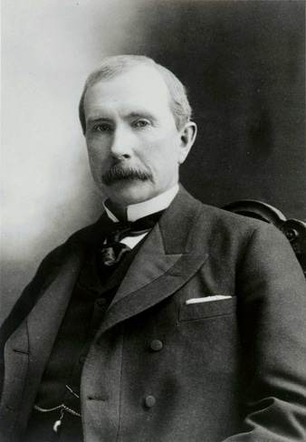 john_d_rockefeller_1885 25 of the Greatest Self-Made Men in American History