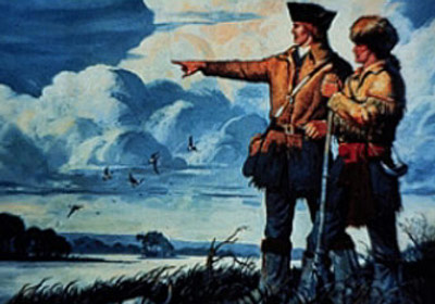 lewis-and-clark1 Every Man Needs Adventure