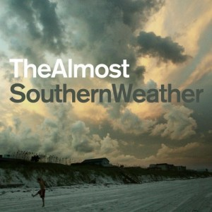the almost southern weather album cover
