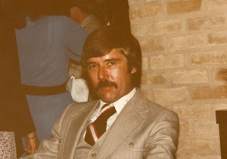 tom mckay mustache 1970s 1980s best facial hair