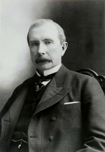 john rockefeller 1885 portrait black white
