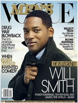 men's vogue magazine cover will smith
