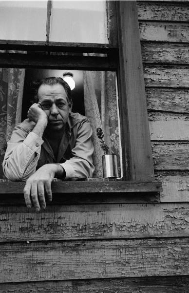 How to Deal with Grief, Loss of Loved One | The Art of Manliness