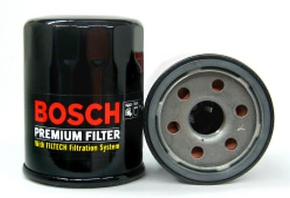 bosch oil filter for car automobile