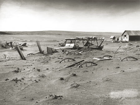 dallas south dakota 1936 dust bowl