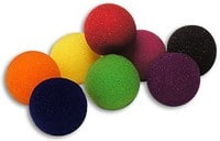 sponge balls magician magic tricks tools