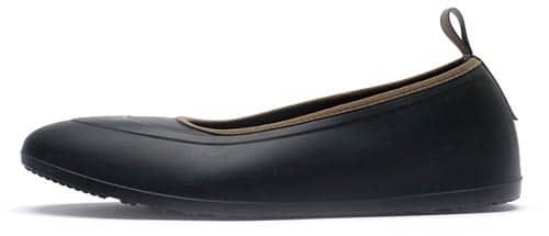 Galosh Shoe overshoe by SWIM black