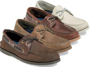 boat shoes men's summer fashion style