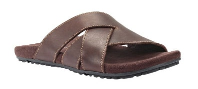 leather sandal men's summer fashion style