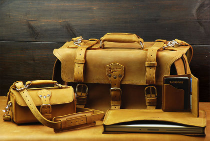 Collections by saddleback.