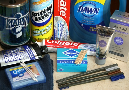 restore safety razor supplies polish cleaning