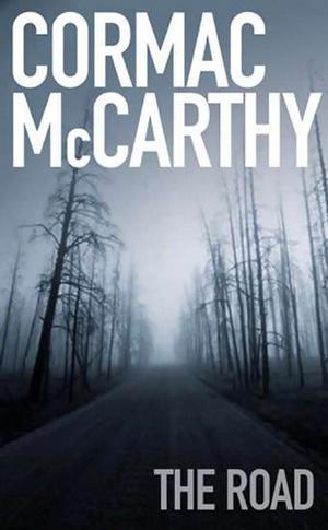 cormac mccarthy the road book cover