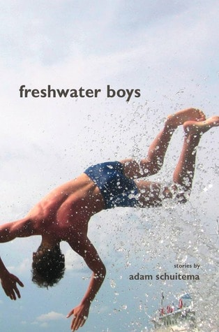 Adam Schuitema freshwater boys book cover