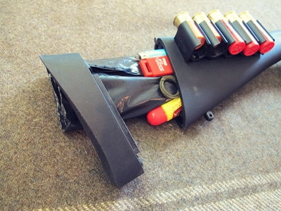 survival shotgun modified zombie apocalypse kit in stock