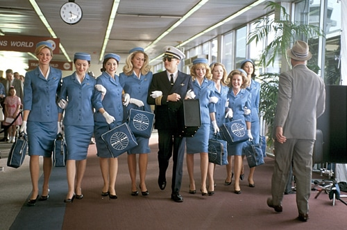 leonardo dicaprio frank abagnale catch me if you can