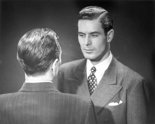 The Importance of Eye Contact | The Art of Manliness