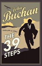 Book cover of The Richard Hannay Seriesby John Buchan.