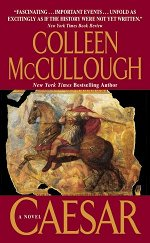 Book cover of Masters of Rome SeriesbyColleen McCullough.