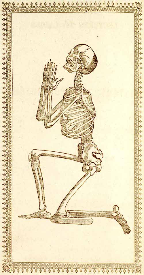 Unnamed illustration by Mary S. Gove, 1842.