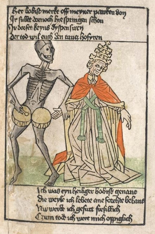 Heidelberger Bilderkatechismus, 1455
