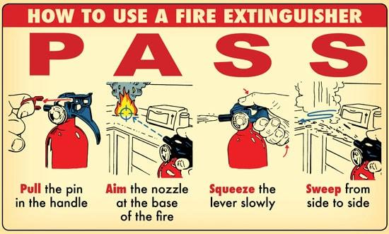 Fire Ex 5