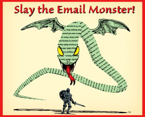 Email Monster 500-2