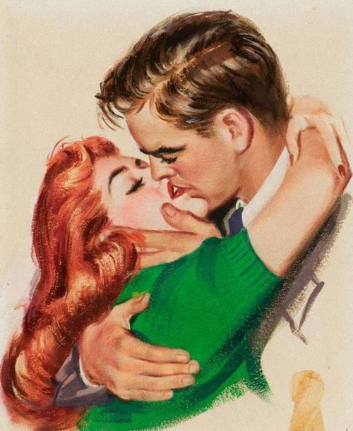 How Delaying Intimacy Can Benefit Your Relationship | The Art of Manliness