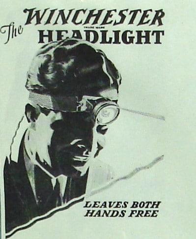 flashlighthead