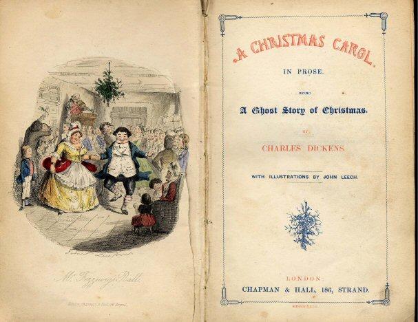 A_christmas_carol