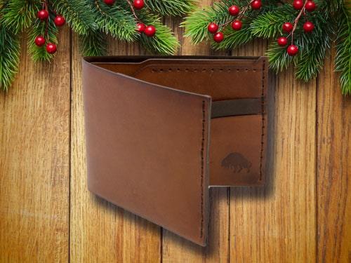 Bison Wallet