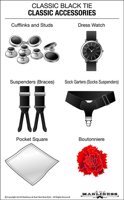 Black-tie-AOM-tuxedo-400-Classic-Accessories