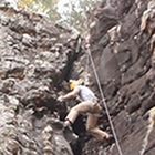 Finding the Wild in Your Own Backyard: Rock Climbing in Jasper, Arkansas