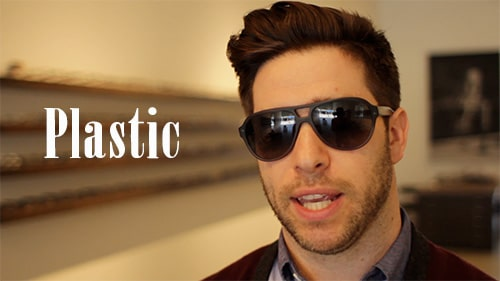 plastic aviator sunglasses shades