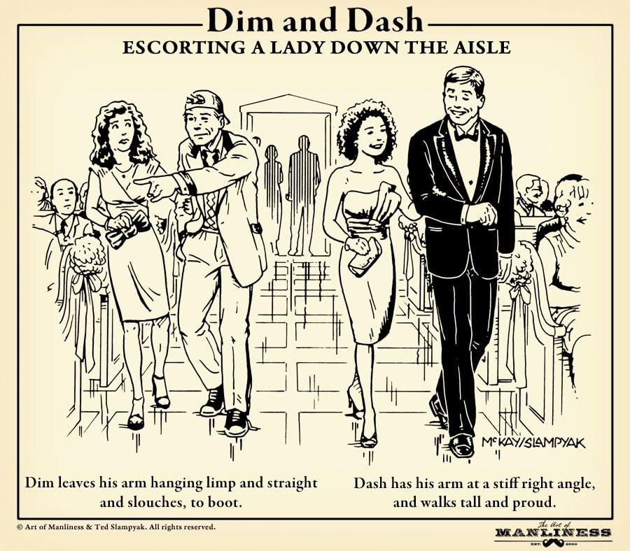 D D Wedding 1