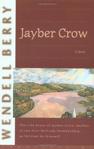 jaybercrow