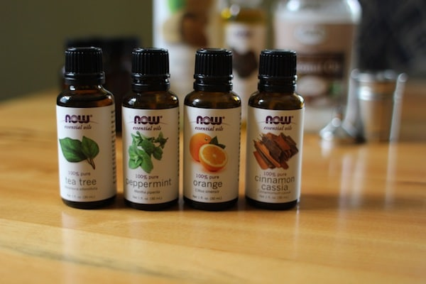 diy beard oil essential oils tea tree peppermint orange cinnamon