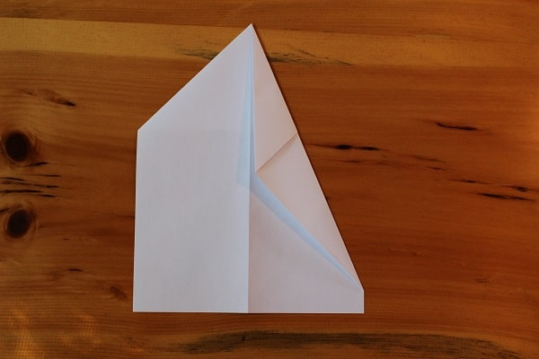 world's best paper airplane instructions