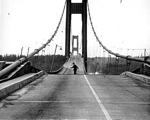 bridge earthquake