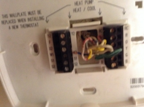 Amazing How To Change The Thermostat The Art Of Manliness Wiring Cloud Hisonuggs Outletorg