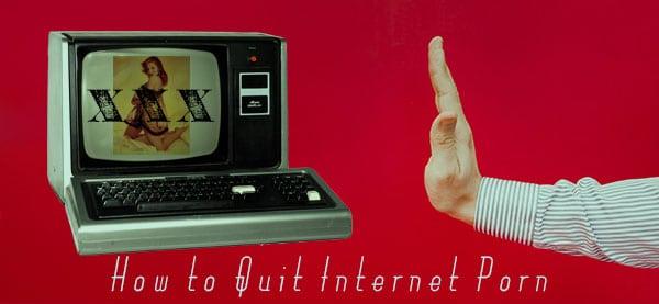 how to quit porn pornography