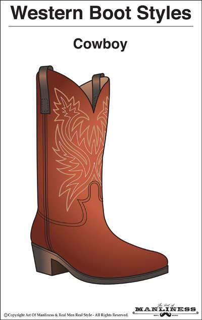 Western-Boot-Styles-Cowboy-AOM-400