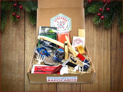 apocabox emergency prep survival subscription box