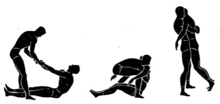 gorilla crawl carry 2
