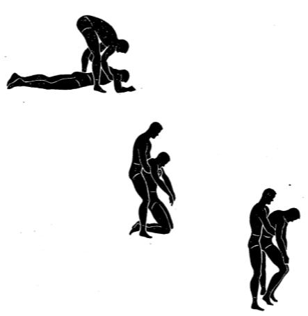 gorilla crawl carry 2b