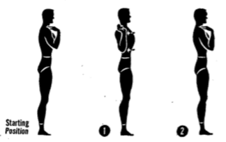 posture exercise 3