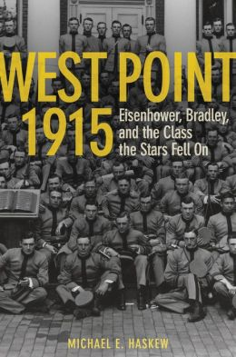 West point by Michael Haskew.