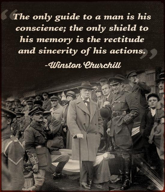 Churchill-38