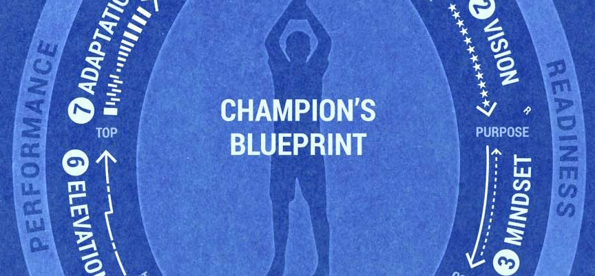 Poster of champoins blueprint.
