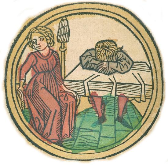 depression medieval