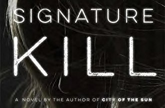 signature kill by david levien